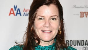 Mare Winningham to Guest-Star on CBS' Under the Dome