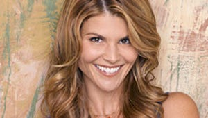 Lori Loughlin Trades a Full House for a Packed ER