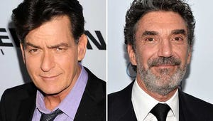 Does Charlie Sheen Want to Make Amends with Chuck Lorre?