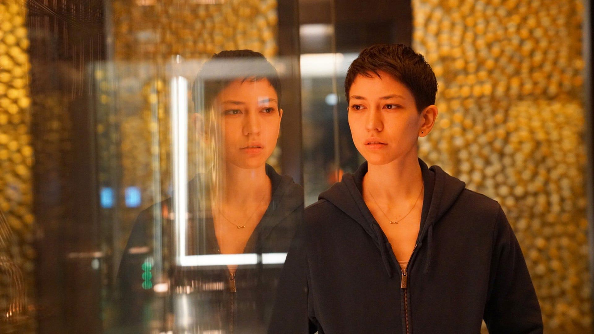 Sonoya Mizuno as Lily Chan, Devs