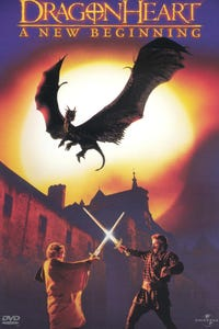Dragonheart: A New Beginning as Roland
