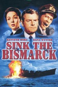 Sink the Bismarck! as Captain, Sheffield