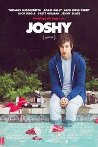 Joshy as Greg