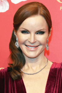 Marcia Cross as Claire Haas