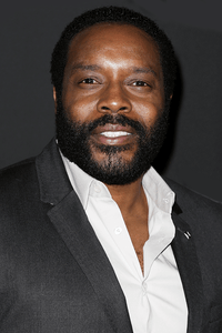 Chad Coleman as African Gunman