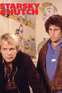 Starsky & Hutch as Tommy Reese