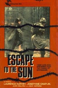 Escape to the Sun as Maj. Kirsanov