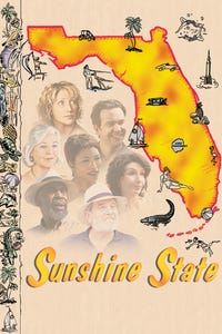 Sunshine State as Scotty Duval