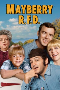 Mayberry R.F.D. as Opie