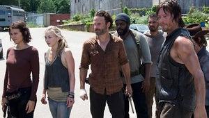 The Walking Dead's Robert Kirkman Dissects Midseason Finale, Teases What's Next