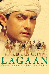 Lagaan: Once Upon a Time in India as Capitán Andrew Russell