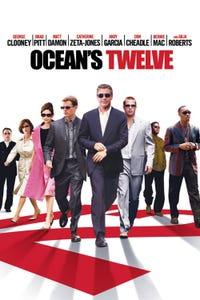 Ocean's Twelve as Basher's Engineer