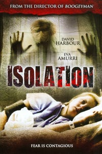 Isolation as Dr. Sloan