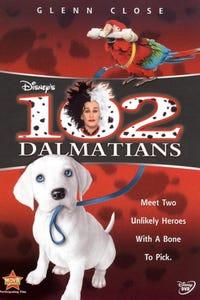 102 Dalmatians as Cruella De Vil