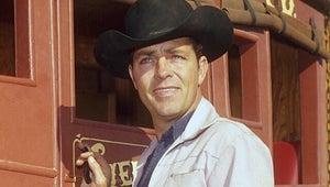 Actor Dale Robertson Dies at 89