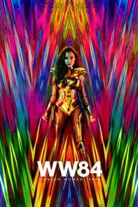 Wonder Woman 1984 as Steve Trevor