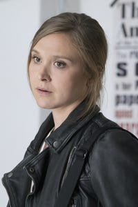 Sarah Sokolovic as Amber