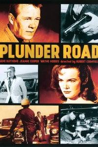 Plunder Road as Skeets Jonas