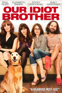 Our Idiot Brother as Jeremy