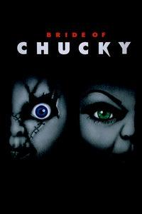 Bride of Chucky as Tiffany