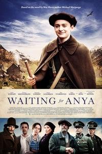 Waiting for Anya as Papa