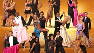 Dancing with the Stars' 37-City Tour