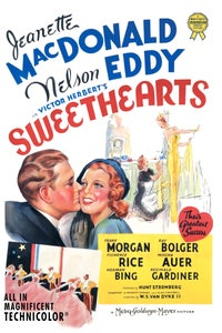 Sweethearts as Appleby the Box Office Man