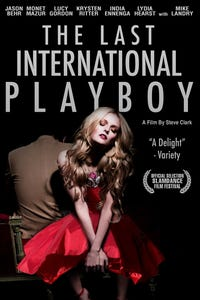 The Last International Playboy as Jack Frost