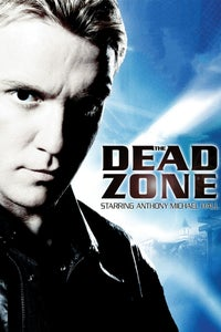The Dead Zone as Bill Stade