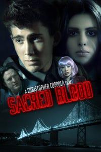 Sacred Blood as Thaddeus Wilson