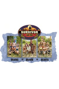 Survivor: Kaoh Rong - Brains vs. Brawn vs. Beauty
