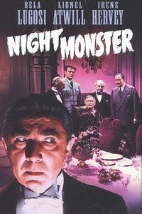 Night Monster as Kurt Ingston