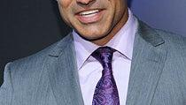 Exclusive: Burn Notice Beams Up Star Trek's Faran Tahir for Ruthless Role