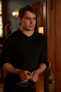 Christian Cooke as Frederick