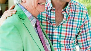 """Henry Winkler on His Royal Pains Return and """"Insane"""" Parks and Rec Guest Spot"""