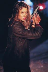 Mira Sorvino as Nicole Rosemary Page