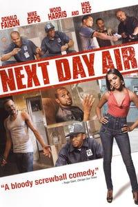 Next Day Air as Leo Jackson