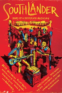 Southlander: Diary of a Desperate Musician as Seven=Five