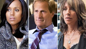 Mega Buzz: Scandal's Misdirect, The Newsroom's New Outlook and a Sons Death?