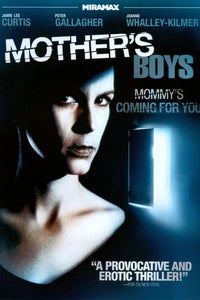 Mother's Boys as Robert