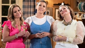 Netflix's Fuller House Season 5 Part 2 Trailer Teases a Tanner Triple Wedding in Series Finale