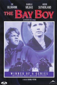 The Bay Boy as Sergeant Tom Coldwell
