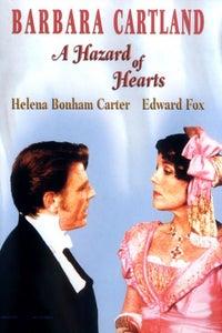 A Hazard of Hearts as Lady Harriet Vulcan