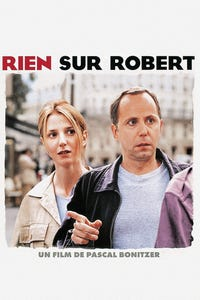 Rien sur Robert as Alain