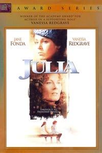 Julia as Anne Marie