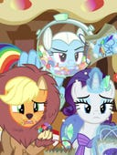 My Little Pony Friendship Is Magic, Season 5 Episode 20 image