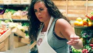 MasterChef Christine Ha's Recap: Sausages Are the Wurst!