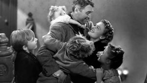How to Watch It's A Wonderful Life This Christmas