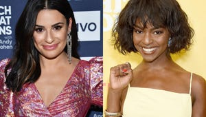 Lea Michele Responds to Glee Stars' Claims That She Mistreated Black Co-Stars on Set
