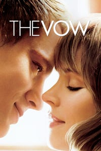 The Vow as Paige